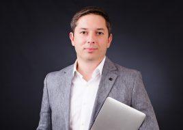 Сергій Ковальчук, FEX.NET: «Платна модель зберігання файлів це і є наш бізнес, якщо користувачі не платили — не було б і проекту»