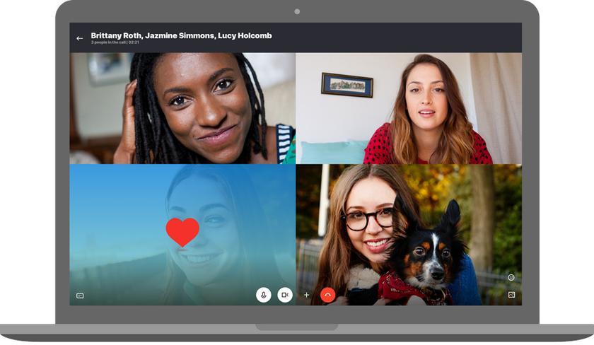 Skype наконец позволит записывать звонки. Эту функцию все ждут уже 15 лет