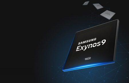 Новый флагманский чипсет Samsung Exynos 9820 получит 3-кластерную конфигурацию и ядра собственной разработки