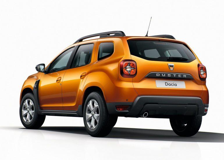 Новый Renault Duster: изменился к лучшему, оставшись собой