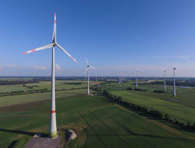 Германия установила новый рекорд в генерации энергии из возобновляемых источников