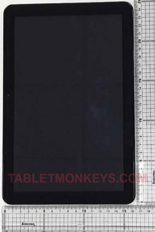 Близится анонс планшетов Samsung Galaxy Tab A2 (10.5) и Tab Advanced2, опубликованы их первые фото