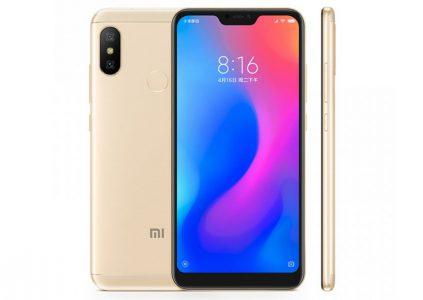 Смартфон Xiaomi Mi A2 Lite уже доступен для заказа, цена оказалась ниже прогнозируемой - ITC.ua