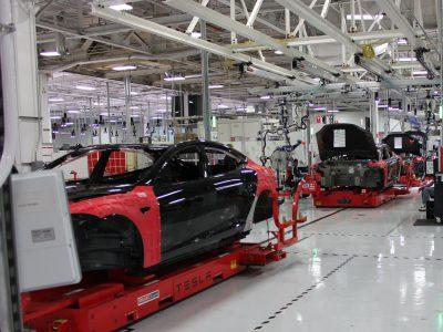 Tesla отказалась от «лишнего» теста тормозов Model 3 ради ускорения его выпуска