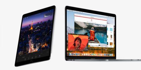 Десяток новых Apple MacBook и iPad прошли сертификацию ЕЭК, что может указывать на их скорый анонс