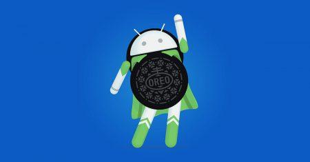 С мая доля Android Oreo увеличилась более чем в два раза — до 12,1%, у Nougat год назад было 11,7%