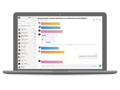 «Позади планеты всей». В Skype добавят возможность получать уведомления о прочтении отправленного сообщения