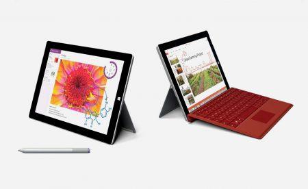Новый бюджетный планшет Microsoft Surface будет построен на менее мощном процессоре Intel Pentium