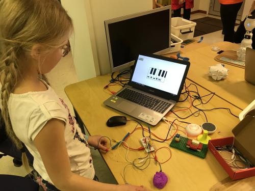 Открылась регистрация на конкурс Google Europe Code Week 2018 с грантами до 8000 евро на обучение детей программированию и технологиям
