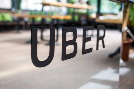 За два года работы в Украине приложение Uber скачали 2,5 млн пользователей