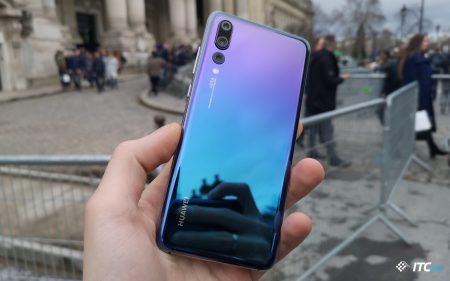Huawei не исключает, что опередит Samsung на рынке смартфонов уже в следующем году