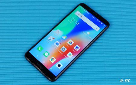 Обзор смартфона Neffos X9