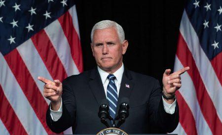 Администрация Трампа планирует создать космические войска уже до 2020 года