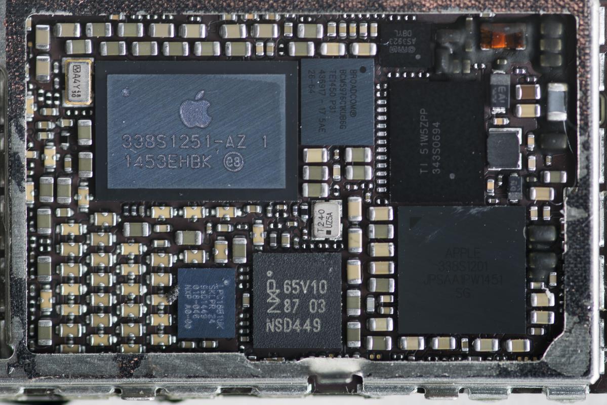 Заражение вирусом привело к остановке производства на заводах TSMC – единственного поставщика чипов для iPhone