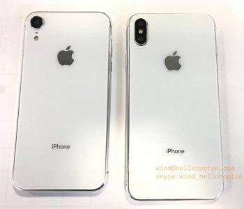 Основой нового «бюджетного» iPhone 9 с ЖК-экраном послужит старая SoC A10, дебютировавшая в iPhone 7 2016 года