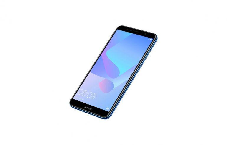 Huawei Y6 Prime 2018: бюджетный смартфон с расширенными возможностями