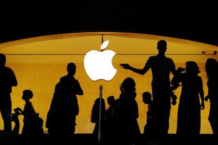 16-летний австралиец скачал 90 ГБ защищенных данных с серверов Apple. В компании заверяют, что пользователям волноваться не о чем
