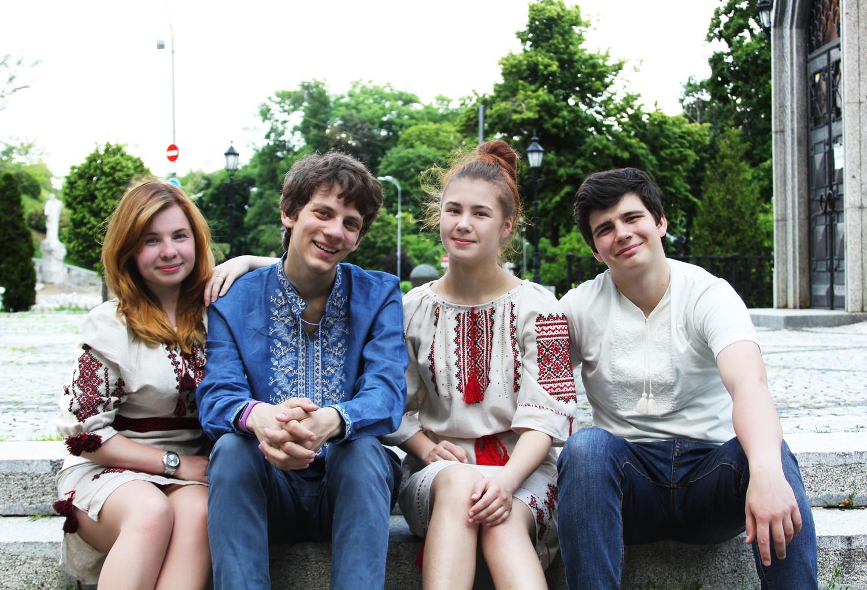 Трое школьников представят Украину на международной олимпиаде по робототехнике FIRST Global Challenge