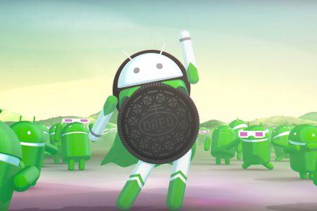 В следующем году еще дюжина мобильных устройств Samsung получит обновление до Android 8.0 Oreo