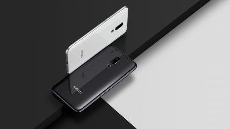 Стали известны цены на смартфоны Meizu 16X и 8X, основанные на SoC Snapdragon 710