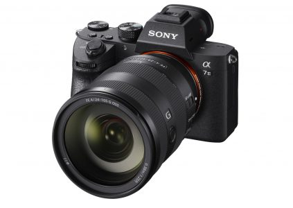Sony стала лидером рынка полнокадровых камер США