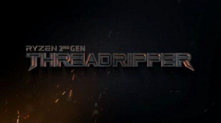 В первых тестах новый флагманский CPU Ryzen Threadripper 2990WX существенно опережает прямого конкурента