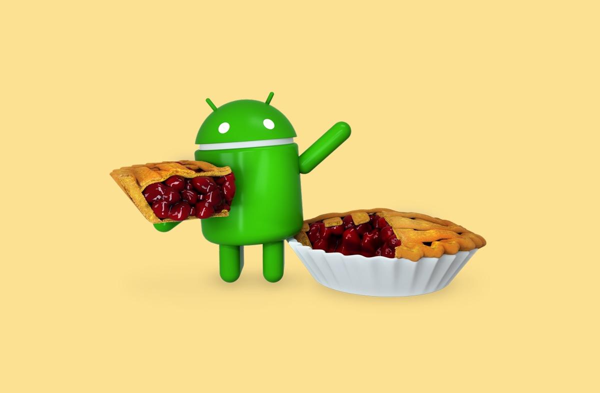 Назад пути нет. Откатиться с андроид Pie наOreo будет нереально