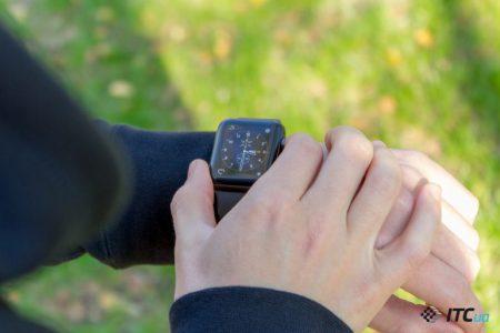 Apple хочет создать специальный биопроцессор для здоровья и спорта
