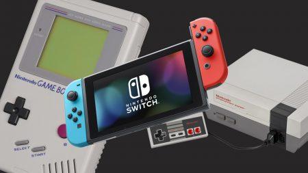 Nintendo за все время продала около 730 млн игровых приставок