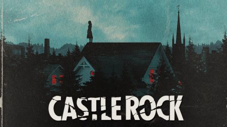 Castle Rock / «Касл-Рок»