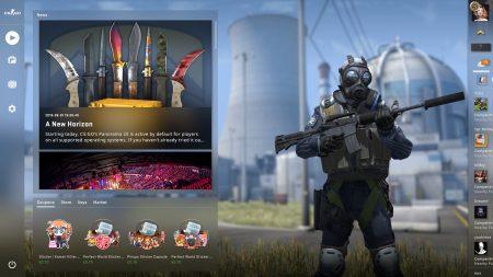 Valve выпустила бесплатную версию Counter-Strike: Global Offensive для оффлайн-игры с ботами и наблюдением за другими игроками (бонус — скидки от Rockstar Games)