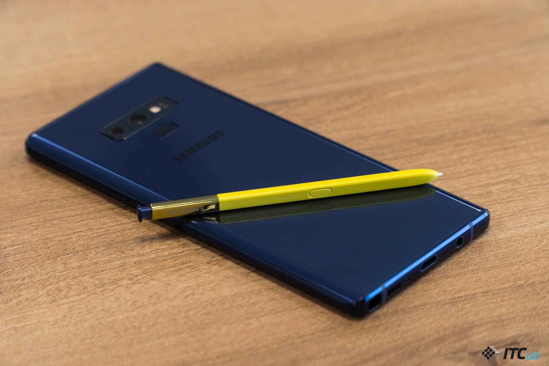 стилус Galaxy Note9