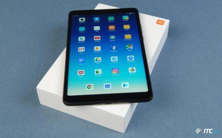 ќбзор планшета Xiaomi Mi Pad 4