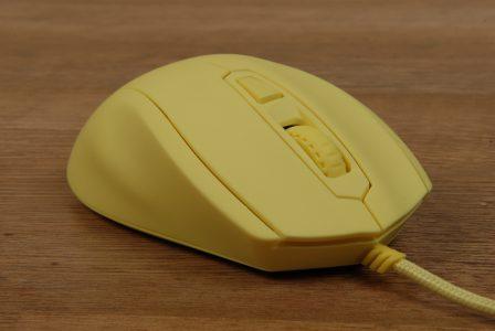 Обзор игровой мыши Mionix Castor