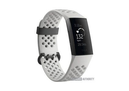 Фитнес-трекер Fitbit Charge 3 получит модуль NFC и 7 дней автономности, но GPS в нём не будет