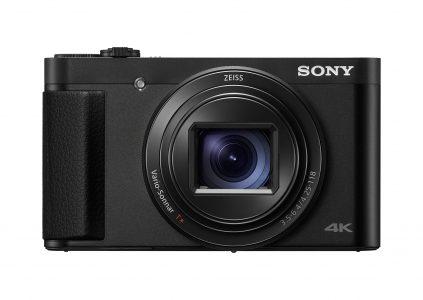 Суперзумы Sony HX99 и HX95 получили 30-кратное увеличение, запись фото в RAW и видео 4K с частотой 30 кадров в секунду