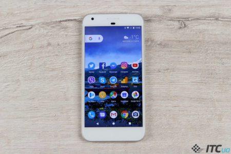 После обновления до ОС Android 9.0 Pie некоторые смартфоны Google Pixel разучились быстро заряжаться
