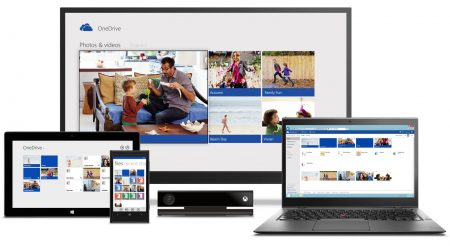 В OneDrive появилась защита содержимого папок с документами, изображениями и рабочего стола