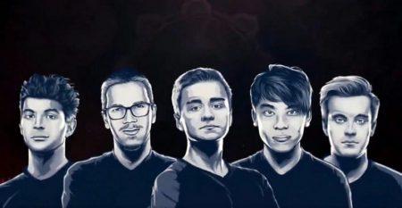 Команда OG из Европы – новый чемпион мира по Dota 2, за победу игроки получат более $11 млн