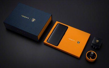 Первую партию смартфона Oppo Find X Lamborghini Edition, несмотря на цену в $1500, раскупили за 4 секунды