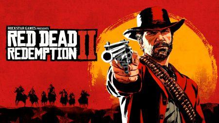 6 минут игрового процесса Red Dead Redemption 2: огромный открытый мир, свобода выбора и взаимодействие с лошадьми