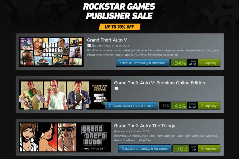 Valve выпустила бесплатную версию Counter-Strike: Global Offensive для оффлайн-игры с ботами и наблюдением за другими игроками (бонус - скидки от Rockstar Games)