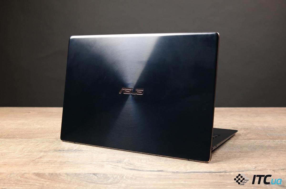 крышка ZenBook S (UX391)