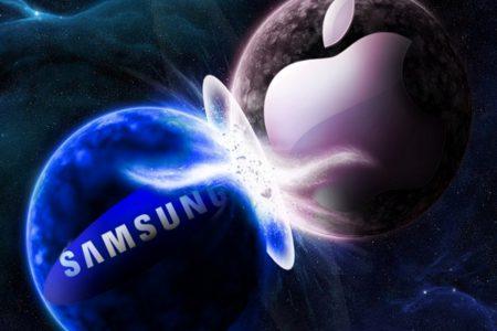 Несмотря на падение продаж в минувшем квартале, Samsung обошла Apple и по объему прибыли, и по рентабельности