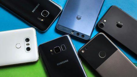 OLX опубликовал Топ 10 наиболее популярных смартфонов, в лидерах — Apple, Samsung и Meizu