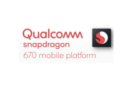 Qualcomm анонсировала мобильный процессор Snapdragon 670 – менее производительную версию Snapdragon 710