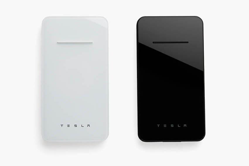 Tesla представила беспроводное зарядное устройство для iPhone