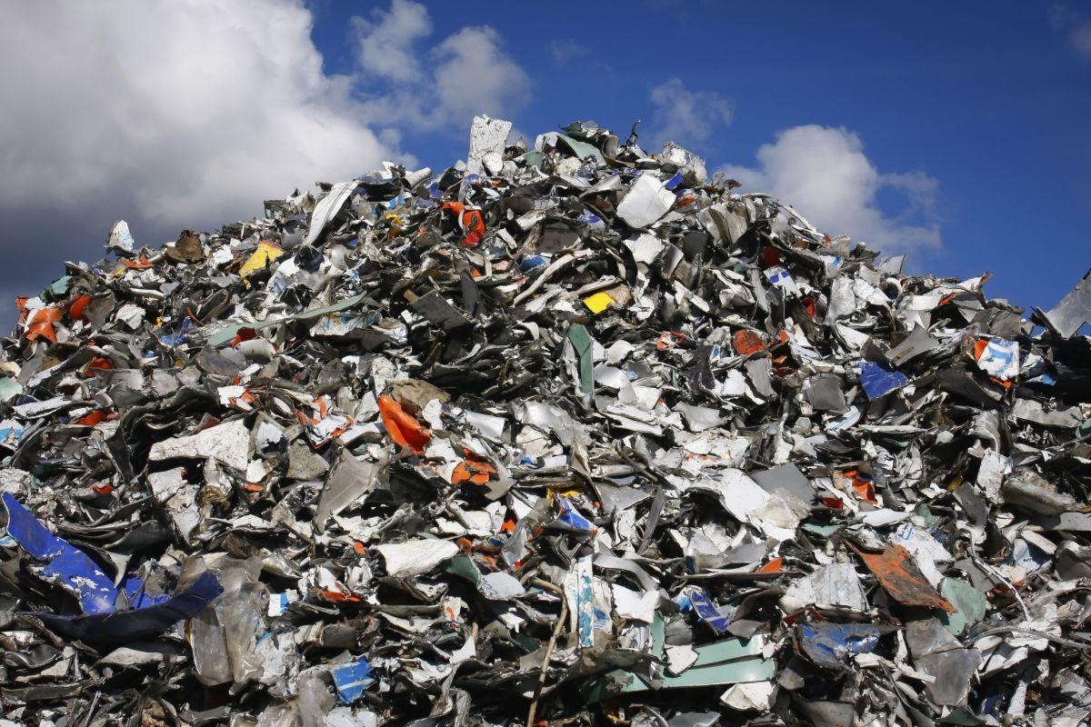 Минэкологии: К 2030 году в Украине должны перерабатываться или повторно использоваться не менее 70% отходов