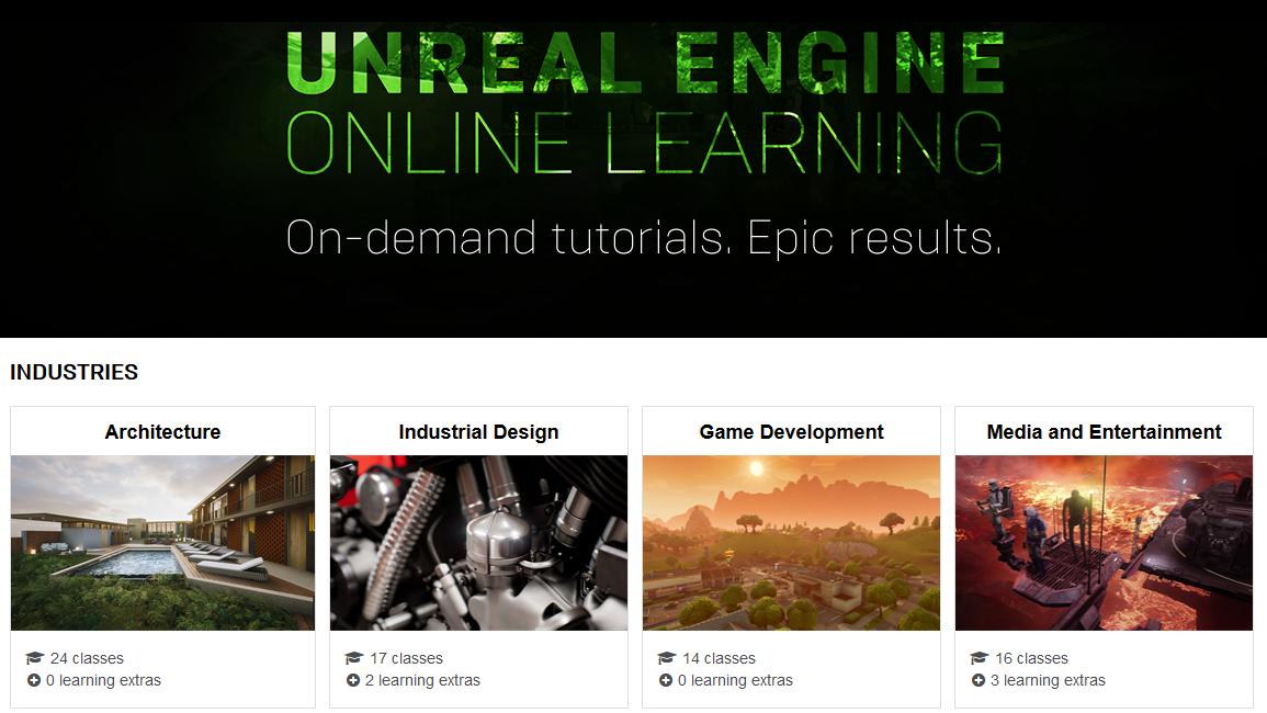 Epic Games introduced a new online platform, Unreal Engine Online