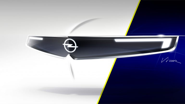 Концепт Opel GT X Experimental демонстрирует, как будут выглядеть автомобили Opel в следующем десятилетии - ITC.ua